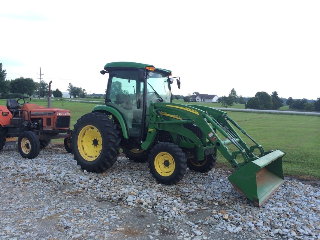 Newland Implement Sales Used Farm Equipment Dealership